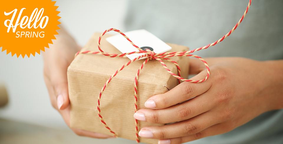 Cadouri pentru doamne