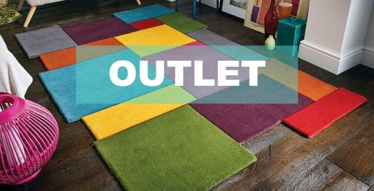 Outlet covoare