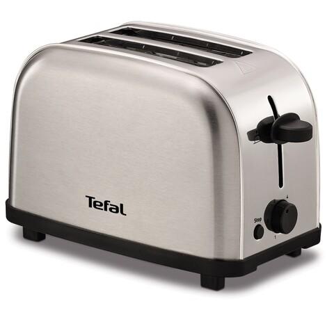 Prajitor de paine, Tefal, Ultra Mini TT330D30, 700 W, argintiu