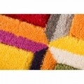 Covor Spectrum Waltz Multi, Flair Rugs, 80 x 150 cm, 100% polipropilena, multicolor