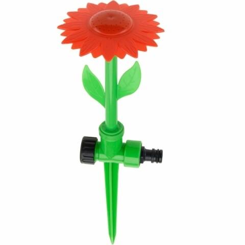 Stropitoare pentru grădină Orange Flower