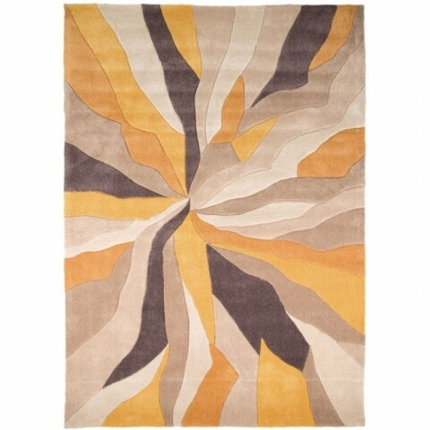 Covor Infinite Splinter Ochre 160X220