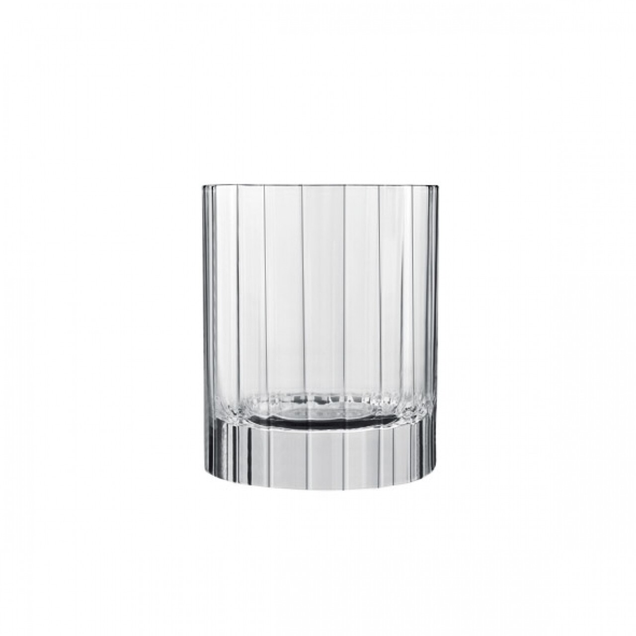 Set 6 pahare whisky, Bach, Luigi Bormioli