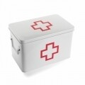 Cutie medicamente First Aid Kit