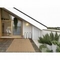 Covor indoor outdoor Floorita PLAIN NATURAL 133X190