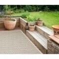 Covor indoor outdoor Floorita STUOIA MINK 194X290