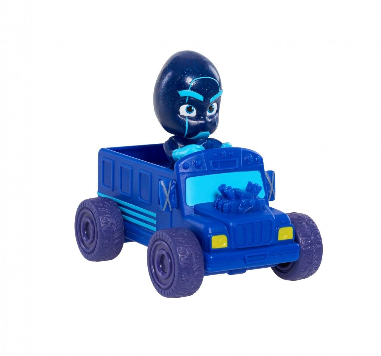 Mini vehicul Autobuzul lui Ninja