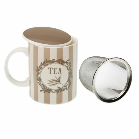 Cană pentru ceai Provenzal