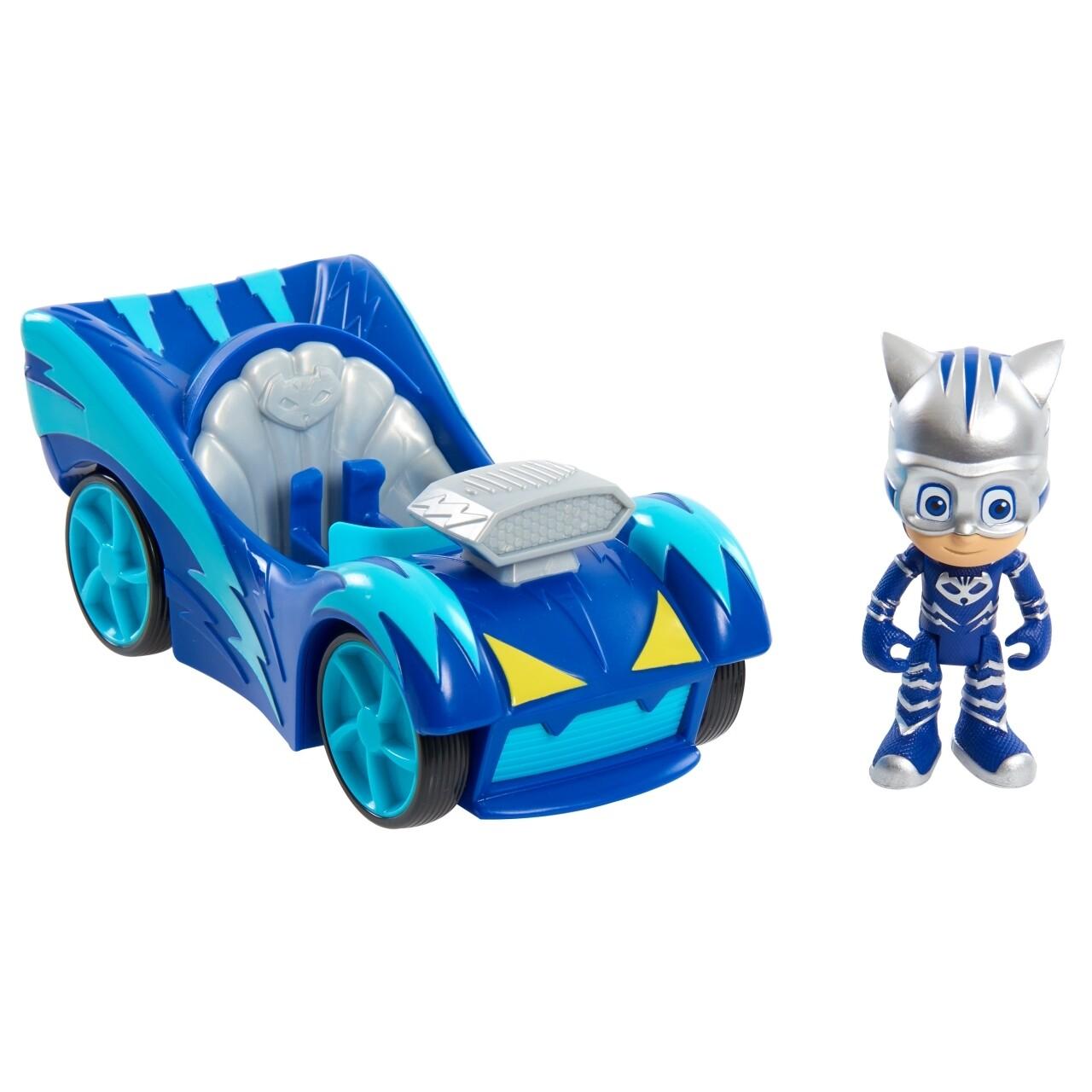 Pisi masina si Pisoi Speed Booster