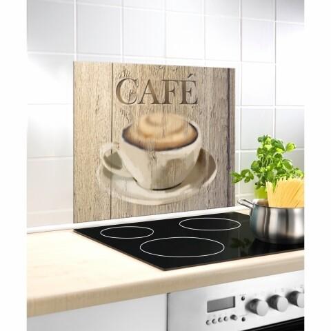 Protecție perete bucătărie Wenko