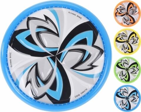 Frisbee, 25 cm, Heinner, Multicolor