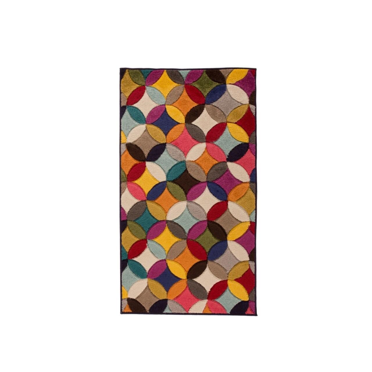 Covor Spectrum Mambo Multi 80X150