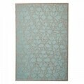 Covor indoor outdoor Floorita FIORE AQUA 160X230