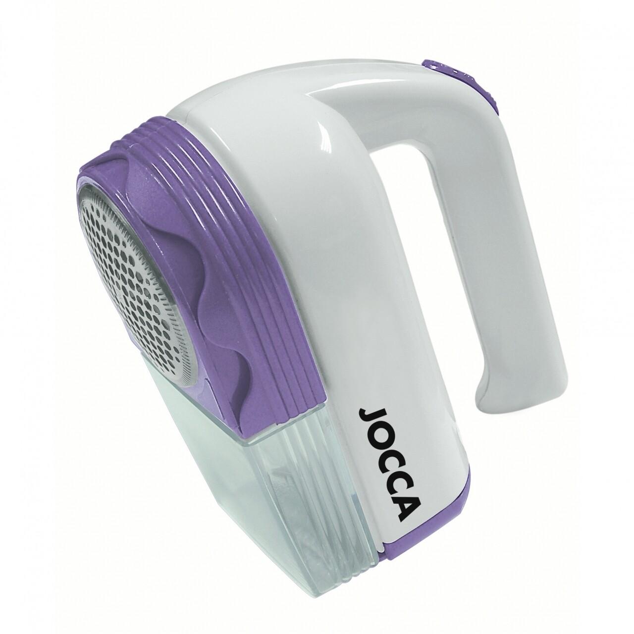Aparat electric pentru curățat scame Purple