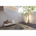 Covor indoor outdoor Floorita QUADROTTA GREY 160X230