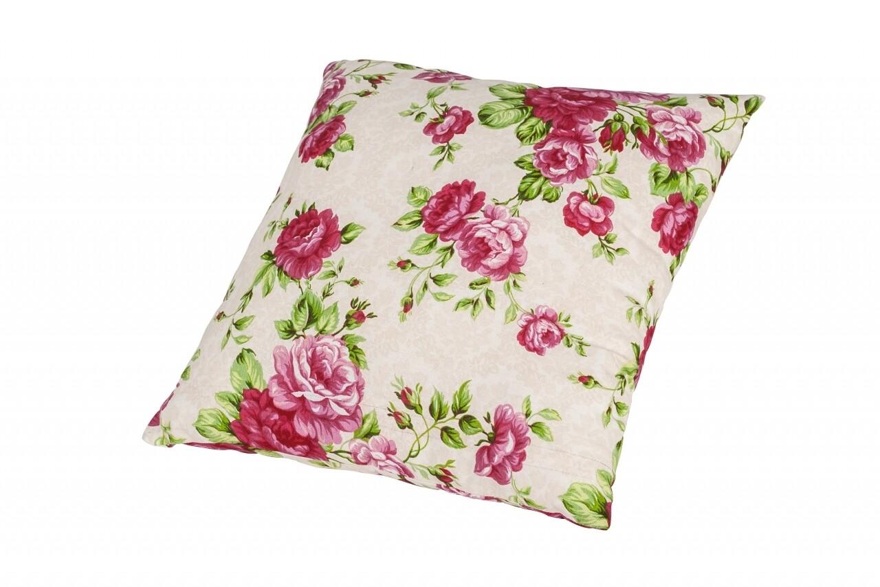 Perna decorativa 40x40 Pink Flower