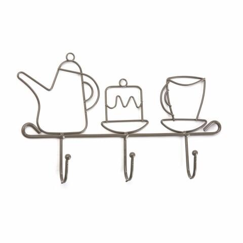 Cuier pentru Bucătărie Teapot