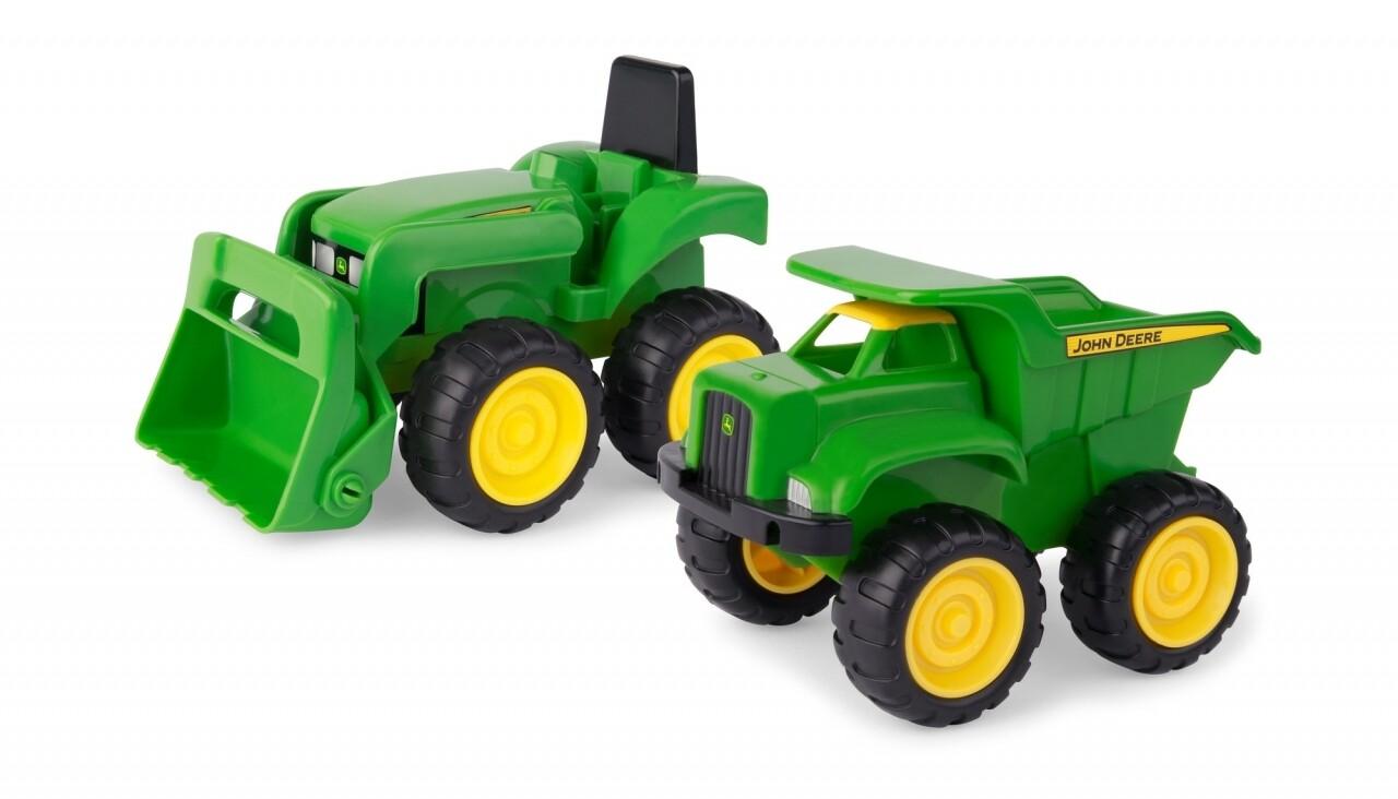 Set basculanta si tractor