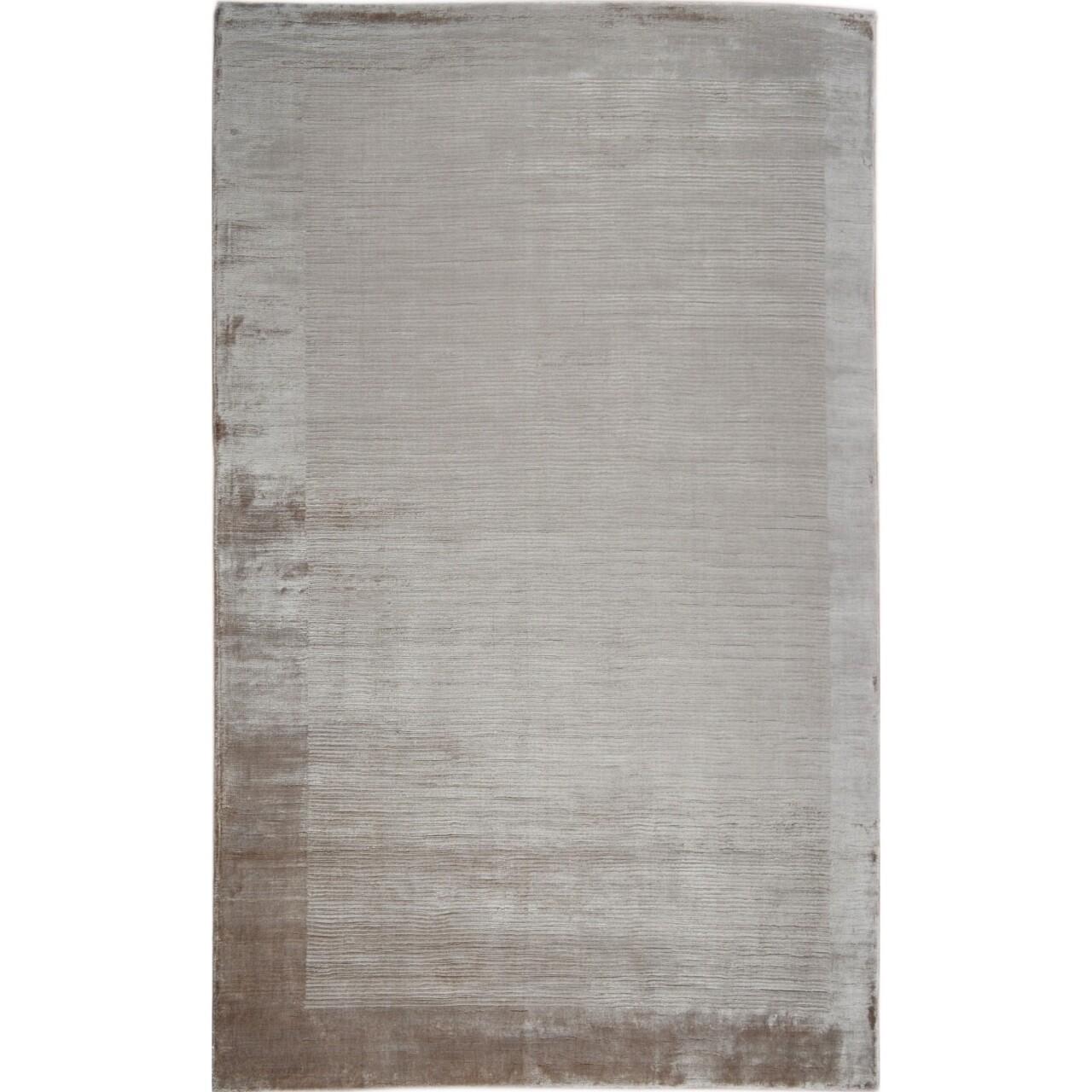 Covor rezistent Alya 3300 - Dark Mink, 80x150 cm