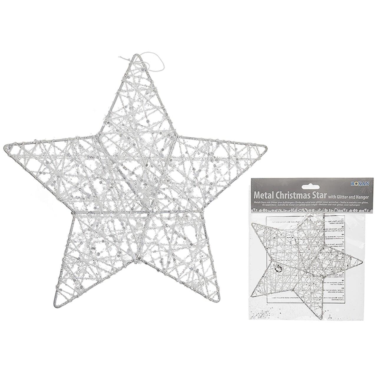 Ornament pentru pomul de Crăciun Star
