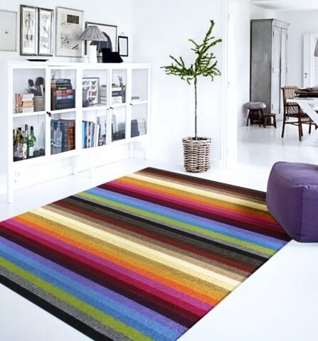 Covor Stark Spectrum, Bedora, 240 x 160 cm, 100% polipropilena, multicolor