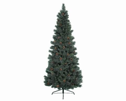 Brad de Craciun Norwich pine, Decoris, H150 cm, verde