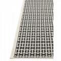 Covor indoor outdoor Floorita STUOIA ECRU BLACK 130X190
