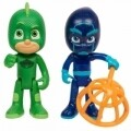 Set figurine cu lumini Sopi&Ninja W2