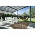 Covor indoor outdoor Floorita INTRECCIO NATURAL 200X290