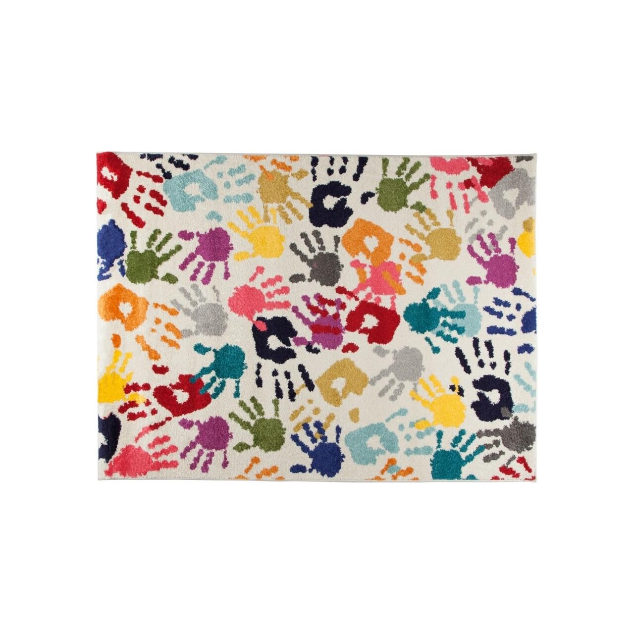 Covor Handy Multi 120x160 cm, multicolor