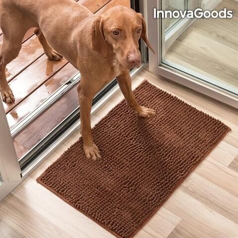 Covor pentru animale de companie InnovaGoods, 85x65 cm