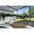Covor indoor outdoor Floorita INTRECCIO NATURAL 160X230