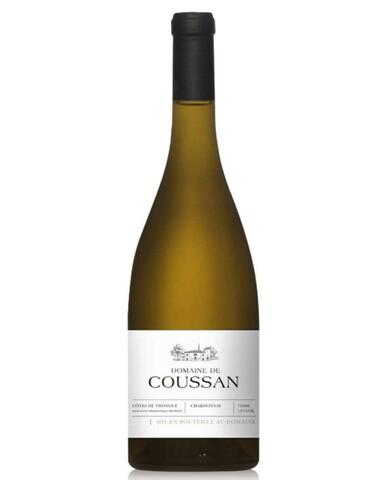 Domaine de Coussan Chardonnay