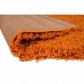 Covor Cariboo Orange, Flair Rugs, 80 x 150 cm, 100% polipropilena, portocaliu
