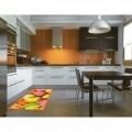 Covor rezistent Webtappeti Macarons 60x240 cm, multicolor
