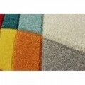 Covor Spectrum Rhumba, Flair Rugs, 80 x 150 cm, 100% polipropilena, multicolor