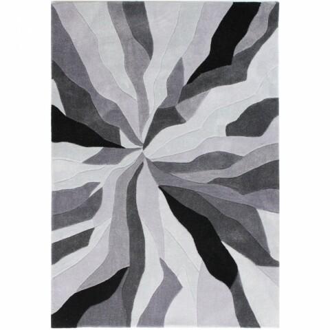 Covor Infinite Splinter Grey 120X170