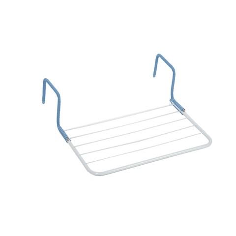 Uscator rufe pentru calorifer/balcon Quick, Gimi, 3 m capacitate de uscare