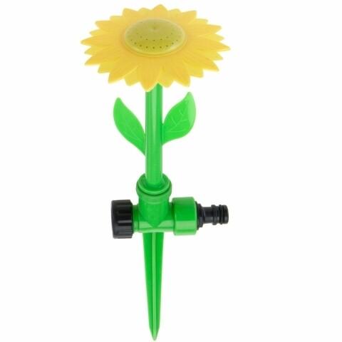 Stropitoare pentru grădină Yellow Flower