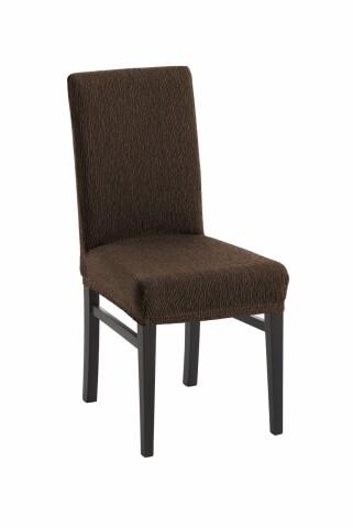 Set 2 huse elastice scaun, Belmarti, Teide Maro