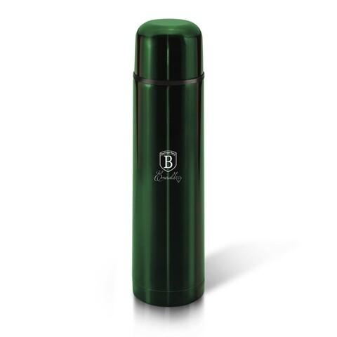 Sticla termos, Berlinger Haus, inox, 500 ml, Emerald