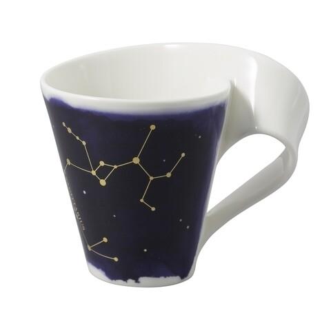 Cana, Villeroy & Boch, NewWave Stars, Sagittarius, 300 ml, portelan premium