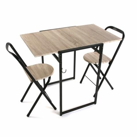 Set masă și două scaune Vodice