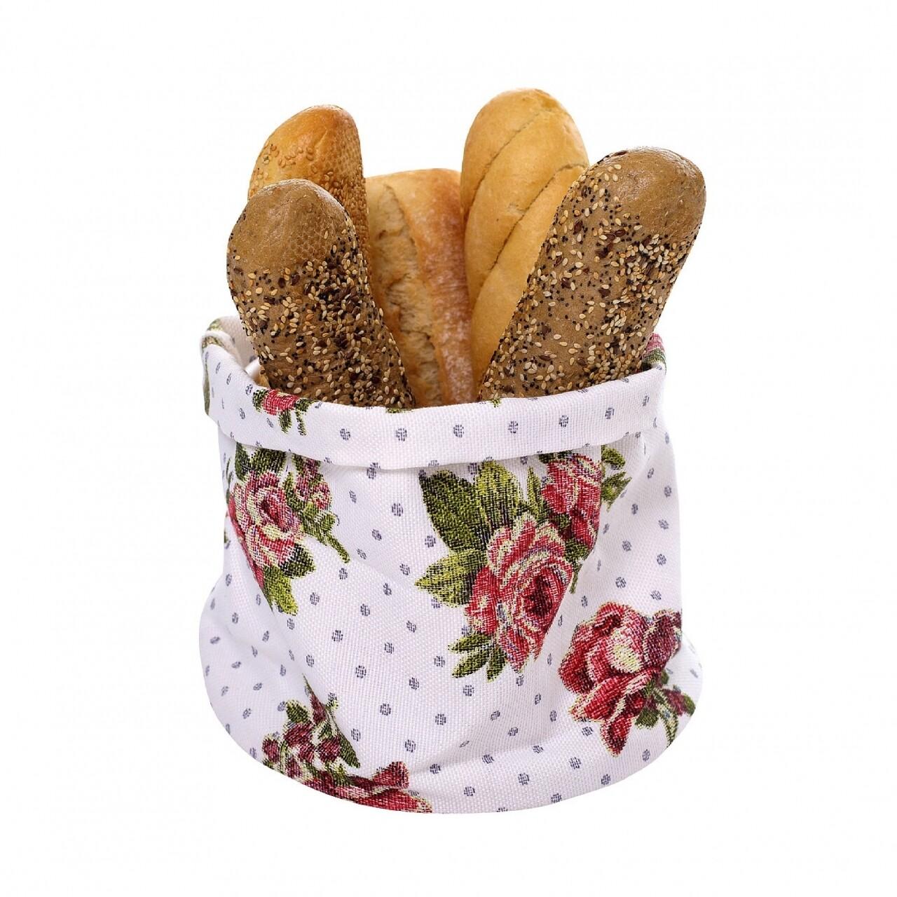 Coș pentru pâine Clara