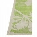Covor indoor outdoor Floorita PALMS GREEN 160X230