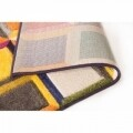 Covor Spectrum Waltz Multi, Flair Rugs, 60 x 230 cm, 100% polipropilena, multicolor