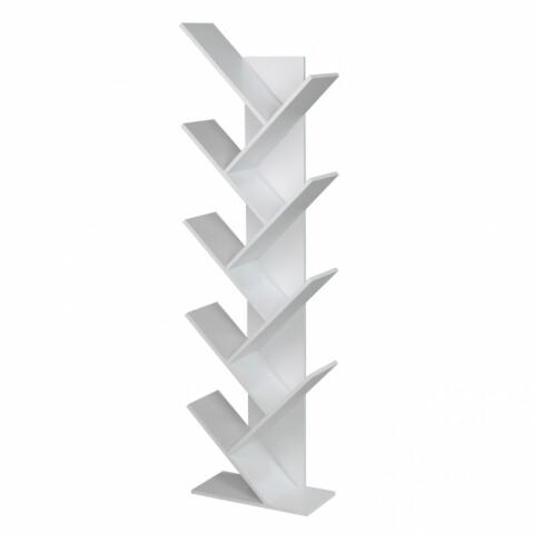 Etajera Baki TYP 1 Regal, 40x20x143 cm
