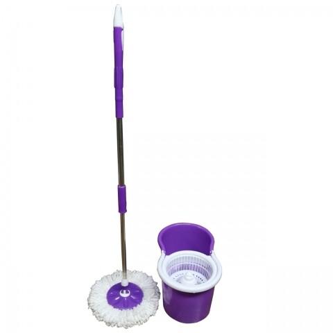 Galeata cu mop rotativ, Vanora, Primo Purple