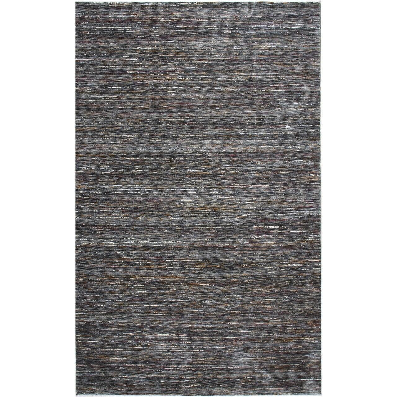 Covor rezistent Eko, ALT - Plain Green , 100% poliester,  80 x 150 cm