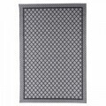 Covor indoor outdoor Floorita MATRIX GREY 155X230